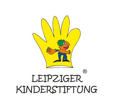 Logo Leipziger Kinderstiftung