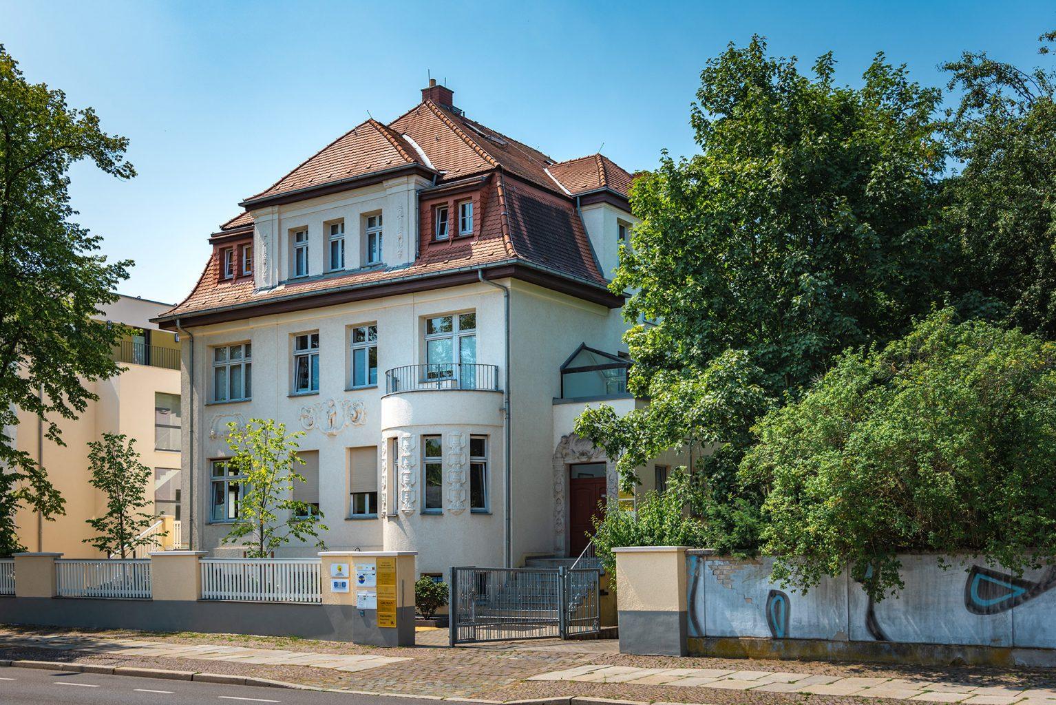 Windscheidstraße 2 - Leipzig - Alexander Malios